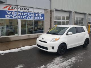 Used 2012 Scion xD for sale in St-Hubert, QC