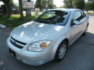 """Used 2007 Chevrolet Cobalt """"Holy COW"""" like NEW car LOW price. for sale in Ajax, ON"""
