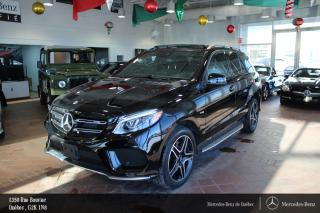 Used 2018 Mercedes-Benz C 300 Gle43 Amg Awd, Toit for sale in Québec, QC