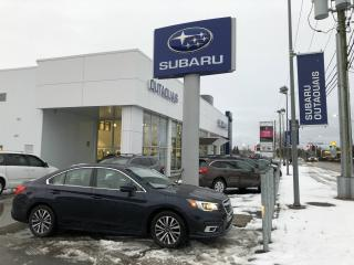 Used 2018 Subaru Legacy 2.5i Touring CVT for sale in Gatineau, QC