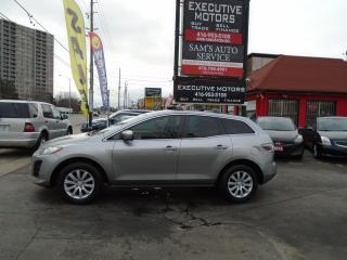 Used 2011 Mazda CX-7 GX / ALLOYS / ONE OWNER / CLEAN / PWR GROUP / for sale in Scarborough, ON