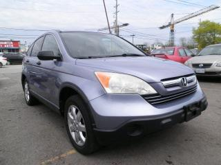 Used 2008 Honda CR-V EX for sale in Brampton, ON