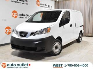 Used 2013 Nissan NV 2500 SV CARGO; A/C, AUTO for sale in Edmonton, AB