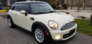 Used 2011 MINI Cooper Base for sale in West Kelowna, BC