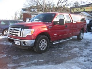 Used 2011 Ford F-150 XL Supercab 3.5L 6cyl 2WD AC PL PM PW for sale in Ottawa, ON
