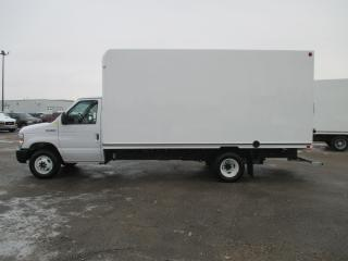 Used 2018 Ford E450 16 FT.UNICELL BODY. for sale in London, ON