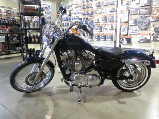 Used 2012 Harley-Davidson XL1200 SPORTSTER 72 XL1200V for sale in Blenheim, ON