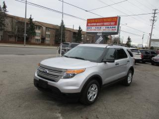 Used 2013 Ford Explorer for sale in Toronto, ON