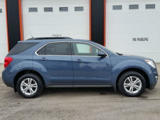Used 2012 Chevrolet Equinox LT AWD for sale in Jarvis, ON