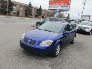 Used 2007 Pontiac G5 SE w/1SB for sale in Toronto, ON