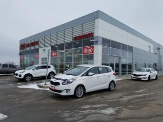 Used 2015 Kia Rondo EX | One Owner for sale in Stratford, ON