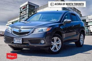 Used 2014 Acura RDX at Bluetooth| Back-Up Camera| Leather for sale in Thornhill, ON