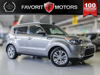 Used 2015 Kia Soul EX | HATCHBACK | RWD for sale in North York, ON