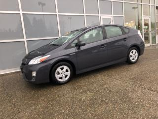 Used 2010 Toyota Prius 5-Door Liftback CVT Upgrade for sale in Surrey, BC