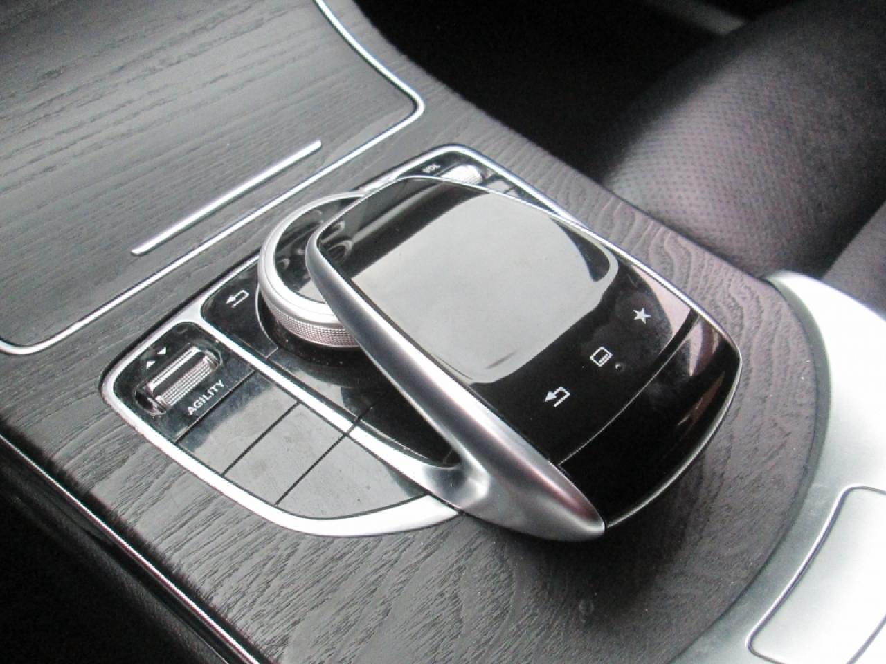 2015 Mercedes-Benz C-Class C300 | NO ACCIDENT | NAVIGATION | A.M.G | LTHR | SNRF |