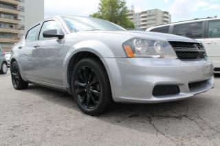 Used 2013 Dodge Avenger SE for sale in Toronto, ON