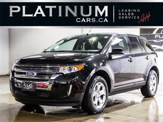 Used 2013 Ford Edge SEL, NAVI, CAM, PANO, Leather for sale in Toronto, ON