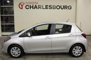 Used 2016 Toyota Yaris Berline for sale in Québec, QC