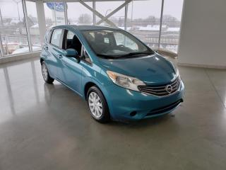 Used 2014 Nissan Versa Note 5DR HB 1.6 for sale in Montréal, QC