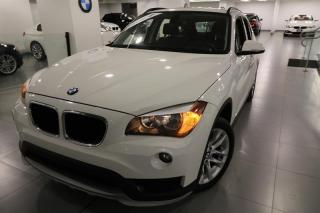 Used 2015 BMW X1 xDrive28i for sale in Newmarket, ON