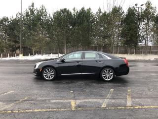Used 2017 Cadillac XTS FWD for sale in Cayuga, ON