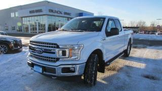 Used 2018 Ford F-150 XLT -XTR / $300.00 Bi-weekly for 84 mths for sale in Arnprior, ON