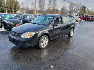 Used 2007 Chevrolet Cobalt LT auto 155k safetied LT w/1SA for sale in Madoc, ON