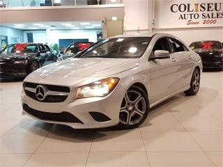 Used 2014 Mercedes-Benz CLA-Class CLA 250 4MATIC **3 TO CHOOSE** for sale in Toronto, ON
