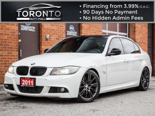 Used 2009 BMW 3 Series 4dr Sdn 335i xDrive AWD for sale in North York, ON