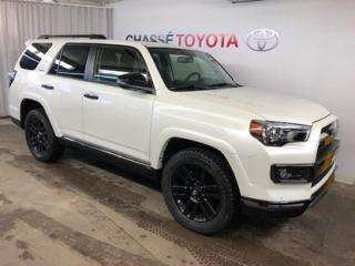Used 2019 Toyota 4Runner Nightshade Edition for sale in Montréal, QC