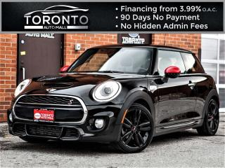 Used 2015 MINI Cooper Hardtop 3dr HB S for sale in North York, ON