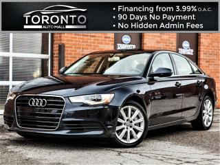 Used 2012 Audi A6 4dr Sdn quattro 3.0T Premium for sale in North York, ON