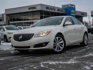 Used 2015 Buick Regal for sale in Ottawa, ON