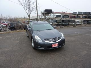 Used 2010 Nissan Altima 3.5 SR,Low Mileage,Mint Condition for sale in Kitchener, ON