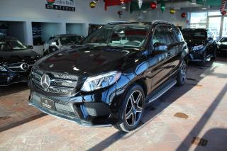 Used 2018 Mercedes-Benz C 300 Gle43 Amg Awd for sale in Québec, QC