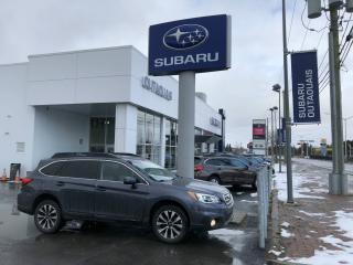 Used 2015 Subaru Outback 2.5I LIMITED for sale in Gatineau, QC