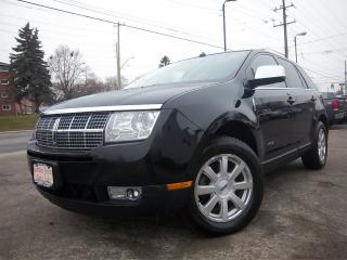 Used 2008 Lincoln MKX for sale in Whitby, ON