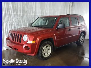 Used 2009 Jeep Patriot North 8 for sale in Granby, QC