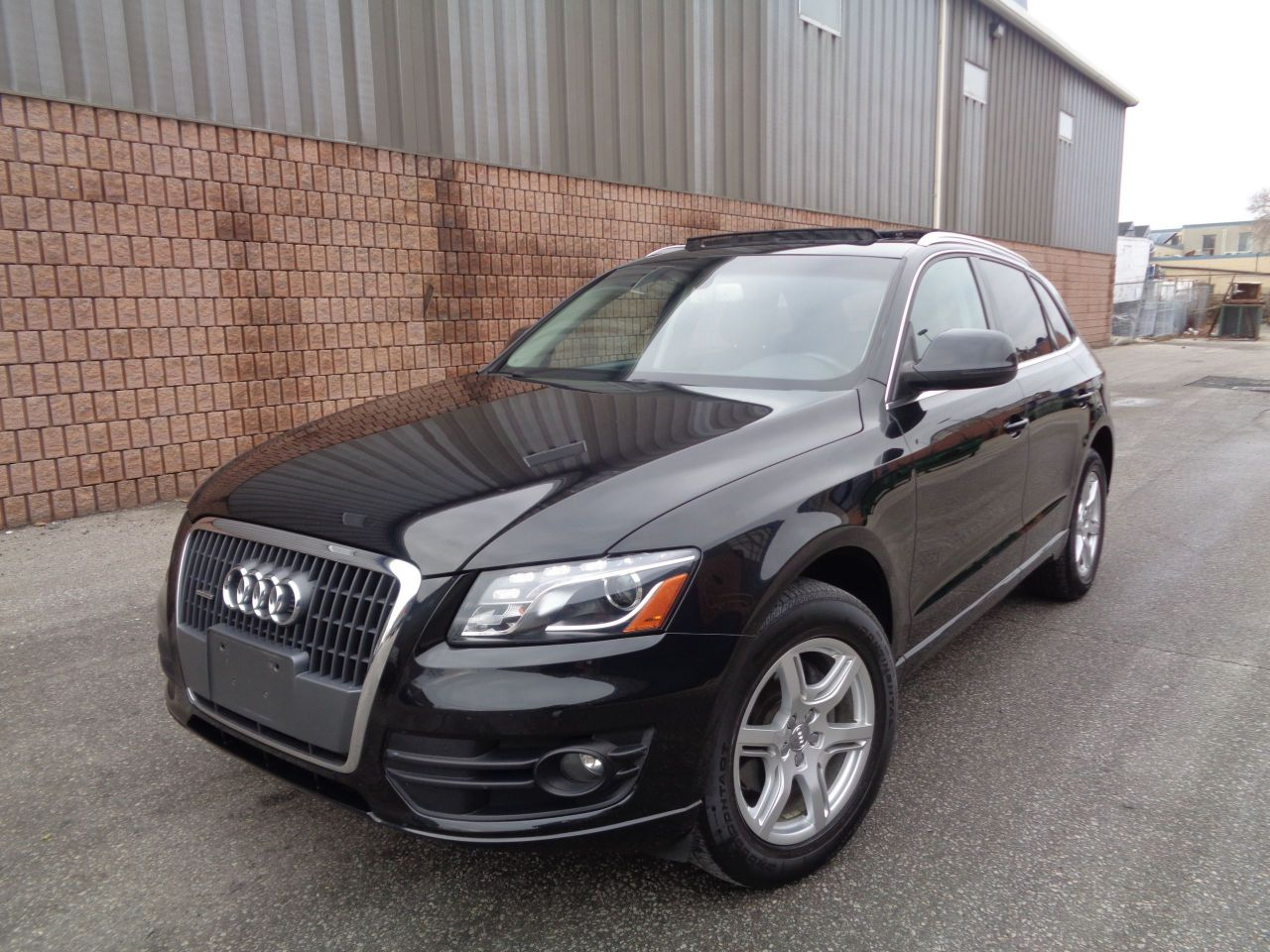 2012 Audi Q5 ***SOLD***