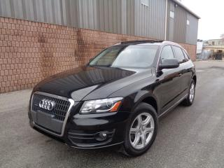 Used 2012 Audi Q5 ***SOLD*** for sale in Toronto, ON