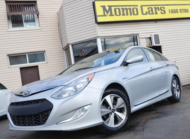 2012 Hyundai Sonata Hybrid! Heated Front Rear Seats! Only $