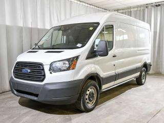Used 2015 Ford Transit Cargo Van T250 for sale in Red Deer, AB