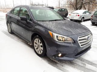 Used 2015 Subaru Legacy 2.5i Touring for sale in Stittsville, ON