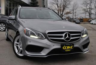 Used 2014 Mercedes-Benz E-Class E 350 for sale in Oakville, ON