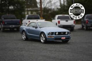 Used 2006 Ford Mustang GT for sale in Black Creek, BC