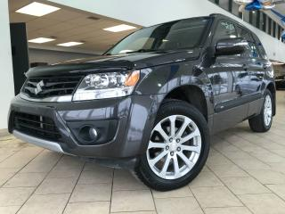 Used 2013 Suzuki Grand Vitara JLX GPS Toit ouvrant Mags for sale in Pointe-Aux-Trembles, QC