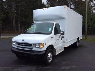 Used 1999 Ford E450 for sale in Parksville, BC