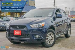 Used 2011 Mitsubishi RVR SE 2WD for sale in Guelph, ON
