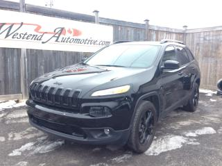Used 2018 Jeep Cherokee High Altitude  26000 Kms for sale in Stittsville, ON