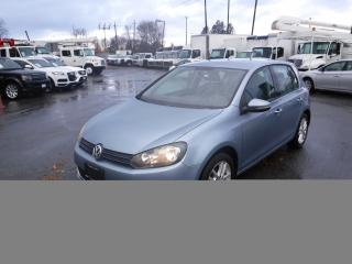 Used 2011 Volkswagen Golf Diesel 2.0L 4-Door TDI for sale in Burnaby, BC